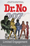 Dr. No (James Bond) Poster