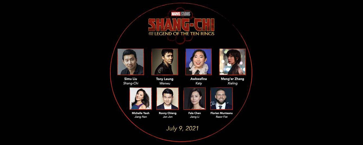 Shang-Chi and the Legend of the Ten Rings: Everything You Need to Know Section7Image