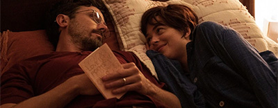 New Date Night Movies in Theaters