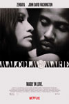 Malcolm and Marie Poster