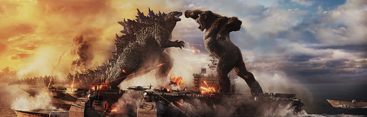 Godzilla vs. Kong: Everything You Need to KnowheroImage