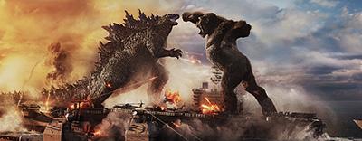 Godzilla vs. Kong: Everything You Need to Know