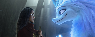 New Animated Movies to Watch in Theatres