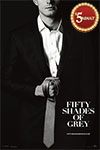Fifty Shades of Grey - Comeback Classics Poster