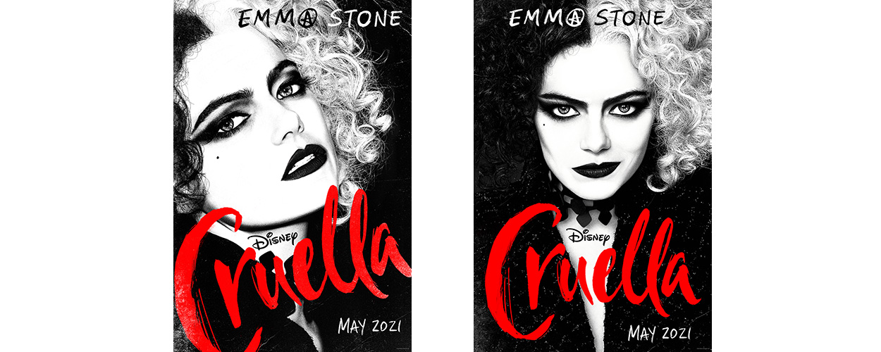 Disney's Cruella: Everything We Know Section2Image