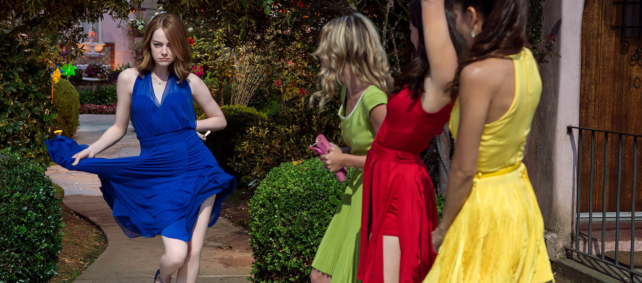 Five Private Watch Party Musicals for Springtime Section4Image