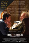 The Father - Oscar Movie Week Poster