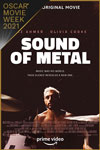 Sound of Metal - Oscar Movie Week Poster