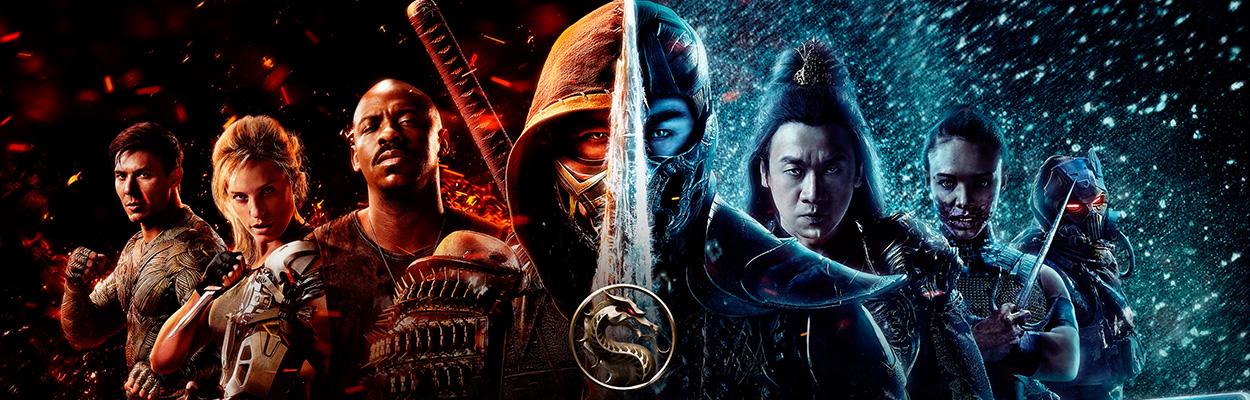 Mortal Kombat Brings Gaming Action to the Big ScreenheroImage