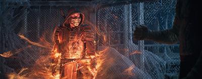 Mortal Kombat Brings Gaming Action to the Big Screen