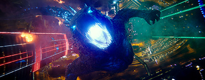 Godzilla vs Kong: We Talk to the Cast and Director