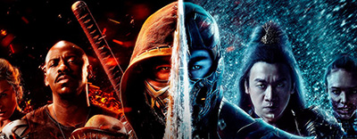 Mortal Kombat: A Guide to the Characters
