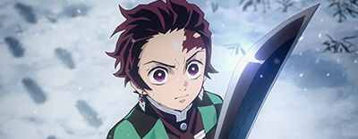 Demon Slayer: The Year's Must-See Anime Movie