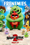 The Angry Birds Movie 2 - SMC Poster