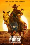 The Forever Purge Poster