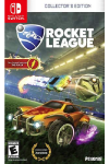 Rocket League™ Wednesday Poster