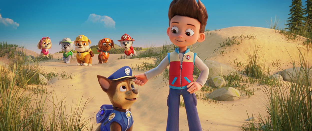 The Best New Animated Movies to Watch in Theatres Section5Image