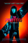 The Protege Poster