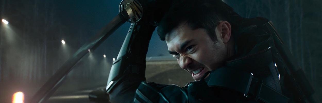 Snake Eyes: G.I. Joe Origins - Everything You Need to KnowheroImage