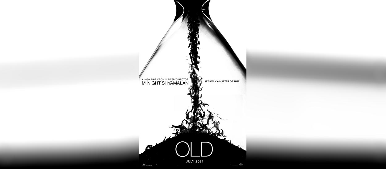 Old: M. Night Shyamalan's New Nightmare Section2Image