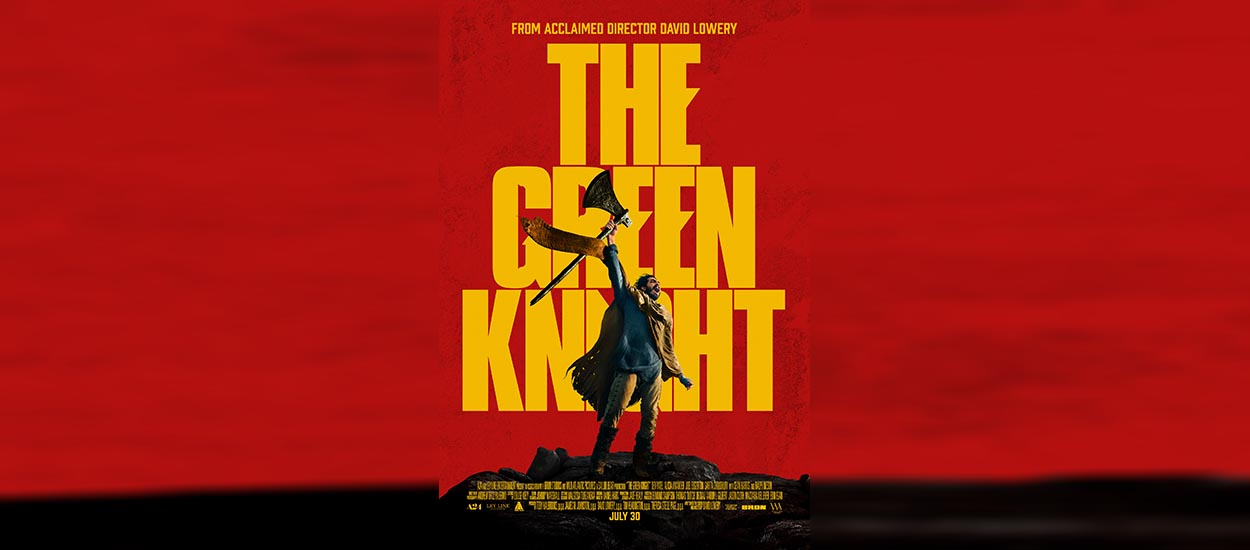 The Green Knight: Everything You Need to Know Section2Image