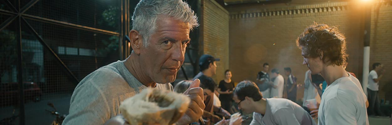 Roadrunner: A Film About Anthony Bourdain - Everything You Need to KnowheroImage