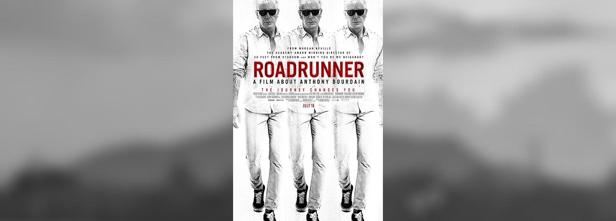 Roadrunner: A Film About Anthony Bourdain - Everything You Need to Know Section2Image