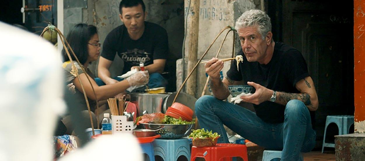 Roadrunner: A Film About Anthony Bourdain - Everything You Need to Know Section4Image