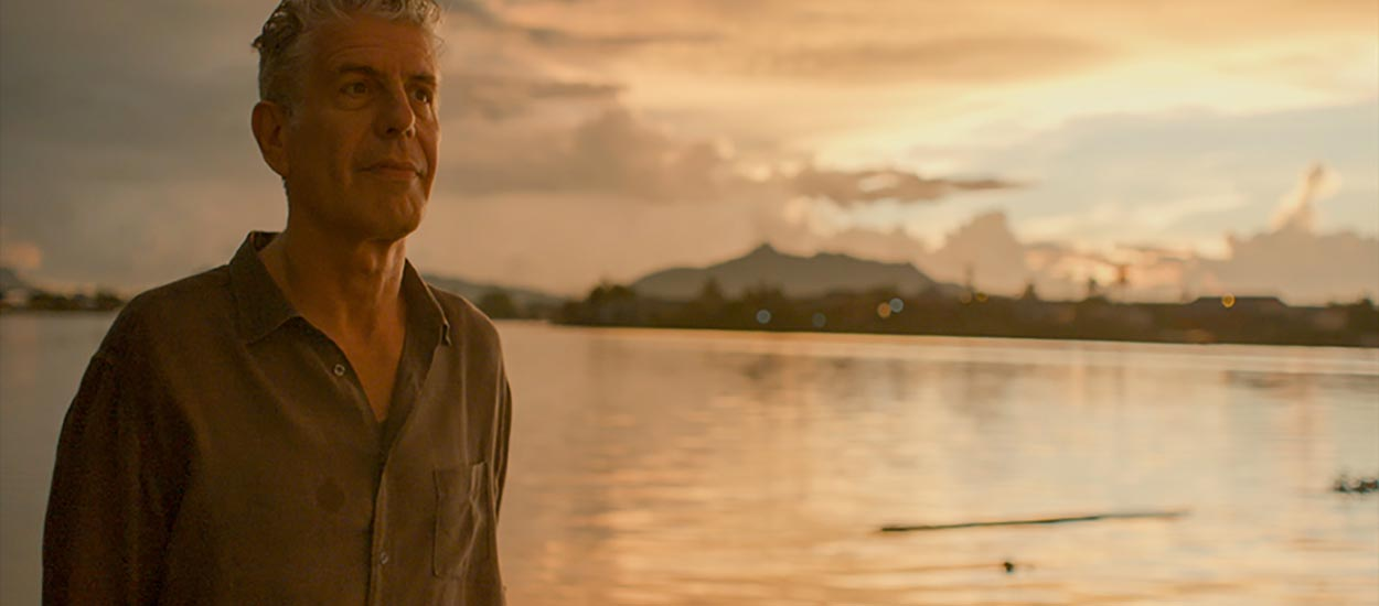 Roadrunner: A Film About Anthony Bourdain - Everything You Need to Know Section5Image