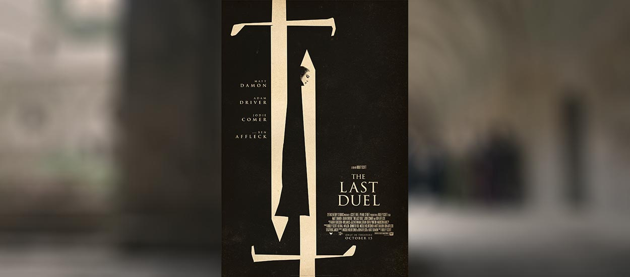 The Last Duel: Everything You Need to Know Section2Image