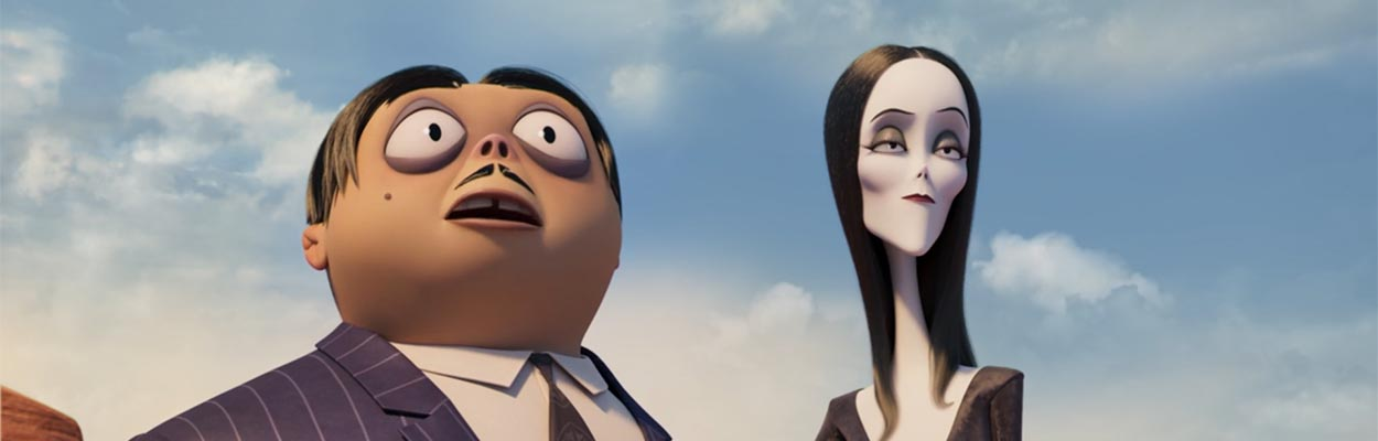 The Best New Animated Movies to Watch in TheatresheroImage