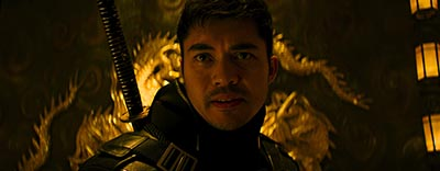 Snake Eyes: Exclusive Henry Golding Interview