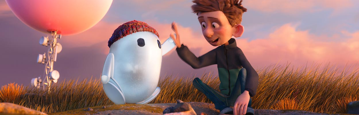 The Best New Kids' Movies Coming to TheatresheroImage