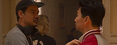 Shang-Chi Interview: Director Destin Daniel Cretton