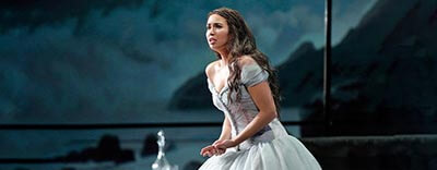 The Metropolitan Opera Returns to Cinemark!