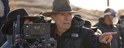 Clint Eastwood: An American Filmmaking Master
