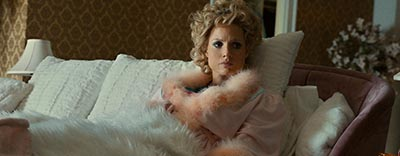 The Eyes of Tammy Faye: Jessica Chastain and Andrew Garfield Interview
