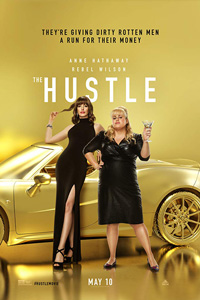 The Hustle - Girls Night Out Poster